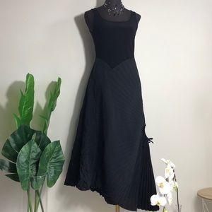 Marie Saint-Pierre dress
